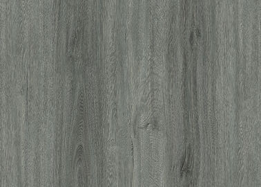 Ink Transfer Printing Wood Grain PVC Film for floor decoration