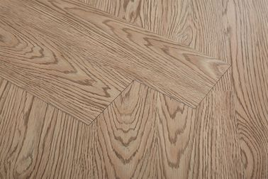 China Decoration Lvt Luxury Vinyl Flooring / Deep Wood Embossed Vinyl Flooring factory
