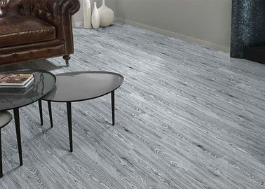 China Kitchen Flooring Greyish SPC Flooring Click Cystem, Water Proof factory